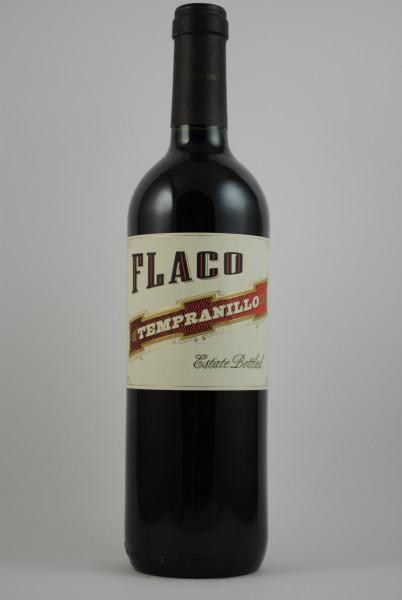 2015 FLACO Tempranillo
